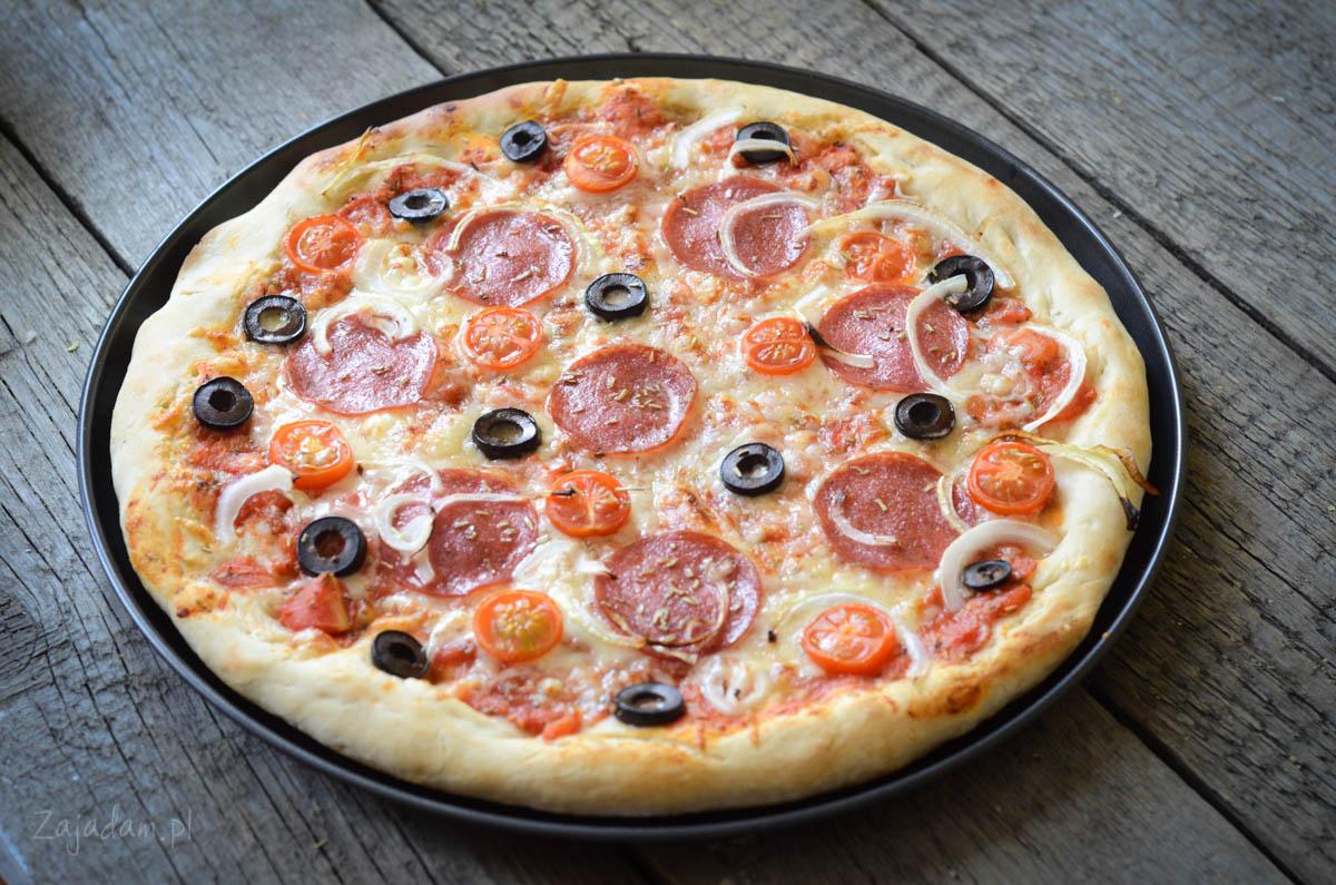 Pizza – poradnik dla początkujących