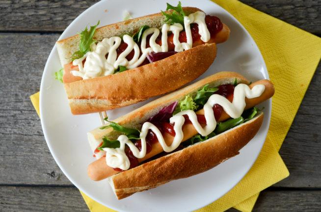 Polski Hot Dog Przepis