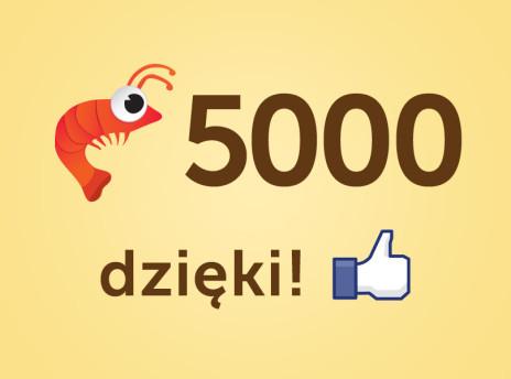 5000lajkow