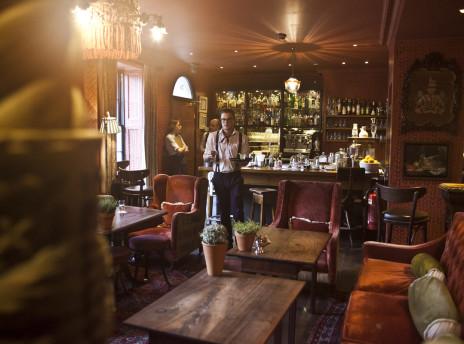 Brytyjski pub