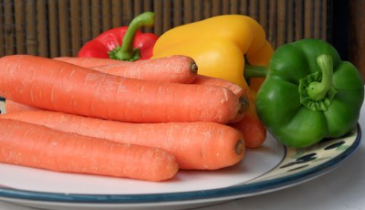 mrozenie warzyw
