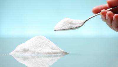 ile waży łyżeczka soli?