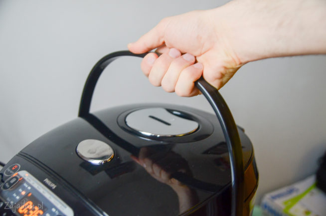 Multicooker Philips - Recenzja
