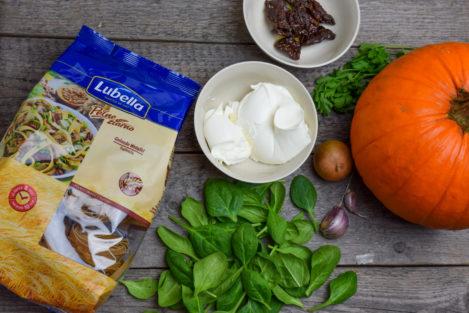 Makaron z mascarpone - Światowy dzień makaronu