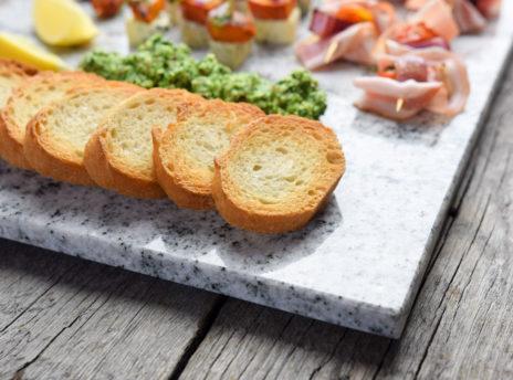 granitowy kamień deska do żywności