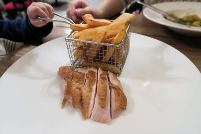 """Restauracja Punkt """"G"""" Gastronomiczny w Pszczynie"""