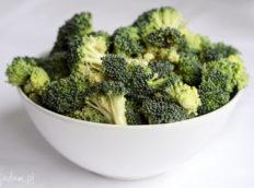 brokuły