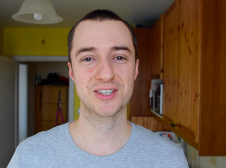Tomek Lach - Vlog #001