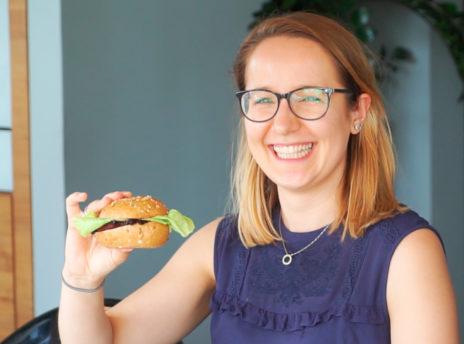 burgery wegetariańskie warsztaty akademia smaku
