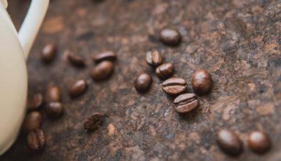 Kawa - skąd pochodzi i jej historia