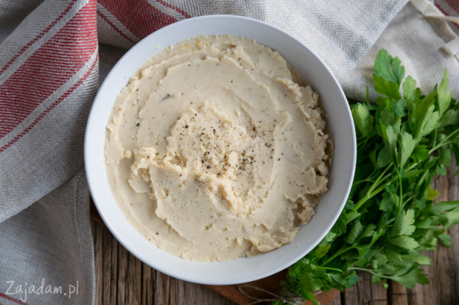 Pasta fasolowa