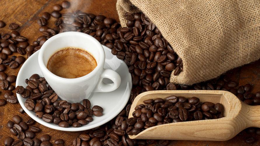 Espresso - parzenie i to co mu...
