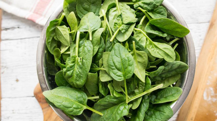 Zdrowe, bo zielone – czyli o zieleninie słów kilka