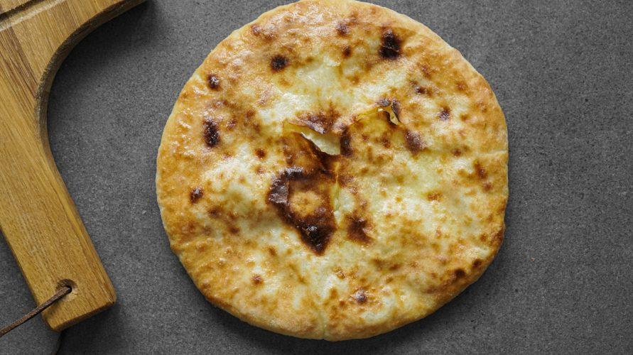 Chaczapuri, czyli pizza prosto z Gruzji