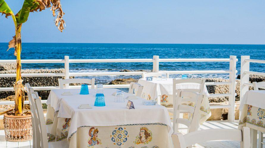 Sycylia w październiku – jedzenie, zwiedzanie, pogoda i kąpiel w morzu