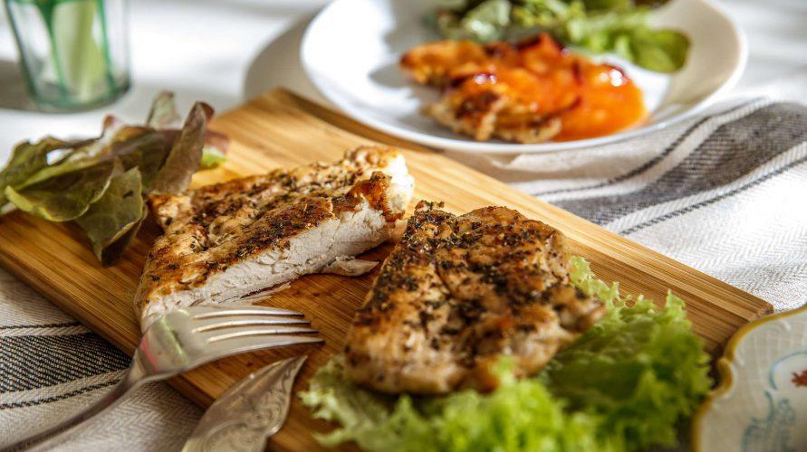Najlepsze pomysły na dania z niskim indeksem glikemicznym